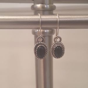 Beautiful sterling silver earings